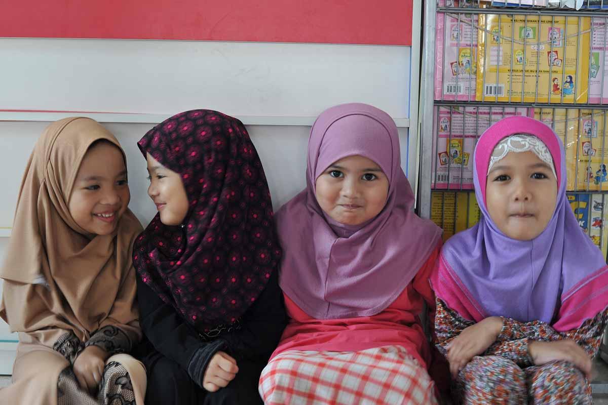 Tawan Hati Anak Mengikut Sunnah