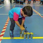 Detoksifikasi Gajet Elektronik Dengan Permainan Tradisional