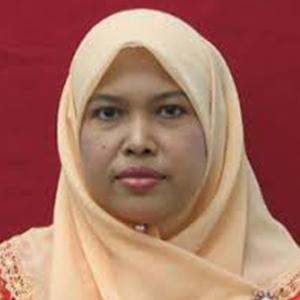 Dr Zainiah Mohamed Isa