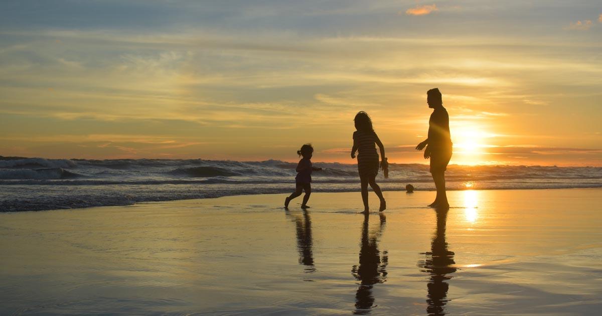 Read more about the article Ibu Bapa Dan Anak Punya Pengaruh Tersendiri