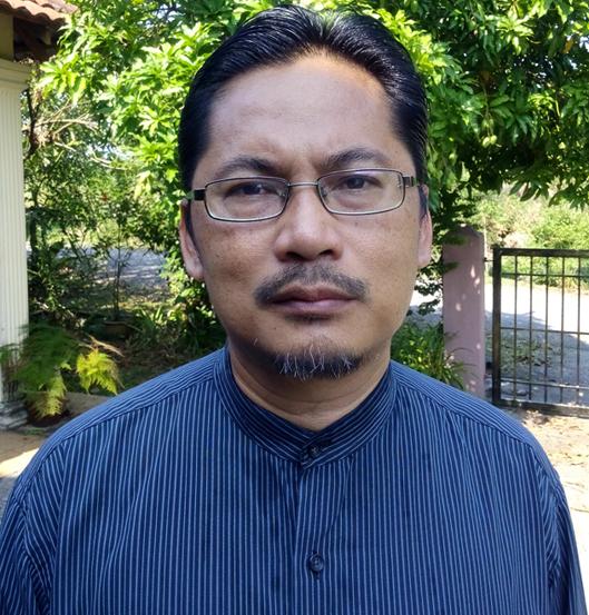 Dr Muhammad Azhar Zailani