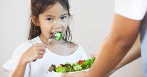 7 Tip Mendidik Anak Cintakan Sayur-Sayuran