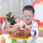 Bagaimana Pretend Play Dapat Mengembangkan Imaginasi Dan Kreativiti Anak?
