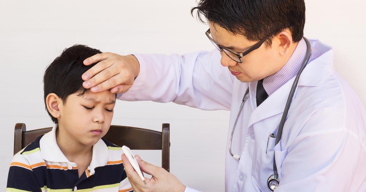 Tip-Tip Segera Pulih Daripada Penyakit