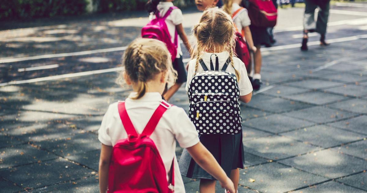 7 Langkah Persediaan Ke Sekolah – Norma Baharu